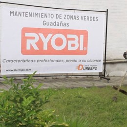 Características de la Guadañadora Ryobi de 52 CC