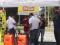 Muestra comercial de Durespo en el municipio de la Ceja, Antioquia
