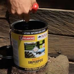 Imperpeg protege su corral o establo en madera