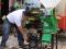 El molino triturador forrajero 300 G ideal para su agronegocio