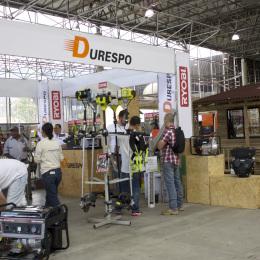 Durespo y su portafolio de marcas internacionales